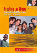 Breaking the Silence PDF
