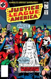 Justice League of America (1960-) #171