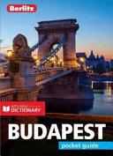 Budapest   Berlitz Pocket Guide PDF