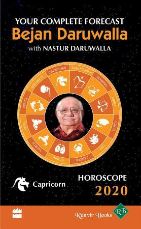 Horoscope 2020  Your Complete Forecast  Capricorn PDF