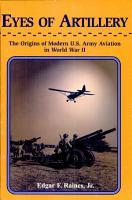 Eyes of Artillery PDF