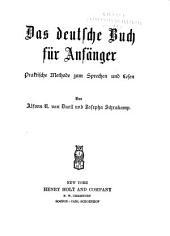 Das deutsche buch für anfänger