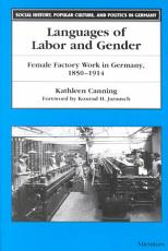 Languages of Labor and Gender PDF