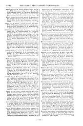 Bibliographie de la France: Parties1à2