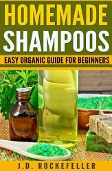 Homemade Shampoos PDF