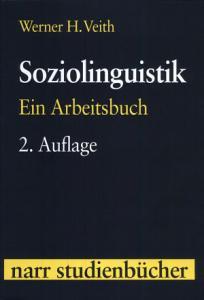 Soziolinguistik PDF
