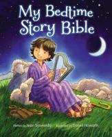 My Bedtime Story Bible PDF