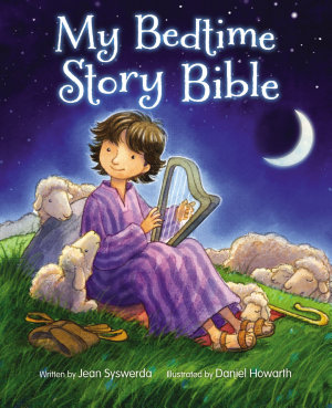 My Bedtime Story Bible