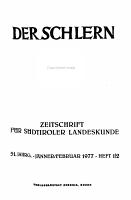 Schlern PDF