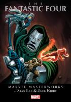 Fantastic Four Masterworks Vol  4 PDF