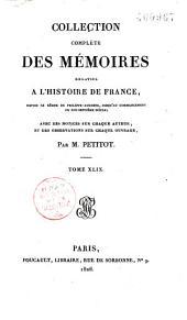 Registres journaux sur le règne de Louis XIII, 1610-1611