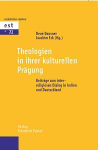 Theologien in ihrer kulturellen Pr  gung PDF