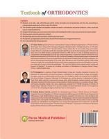 Text book of orthodontics PDF