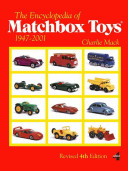 The Encyclopedia of Matchbox Toys PDF