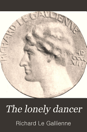 The Lonely Dancer: And Other Poems