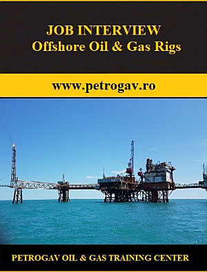 JOB INTERVIEW Offshore Oil   Gas Rigs