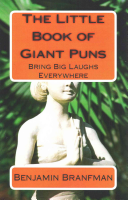 The Little Book of Giant Puns