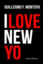 I Love New Yo