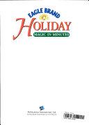 Eagle Brand Holiday Magic in Minutes PDF