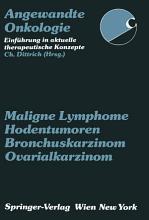Maligne Lymphome  Hodentumoren  Bronchuskarzinom  Ovarialkarzinom PDF
