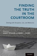Finding the Truth in the Courtroom