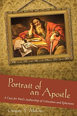 Portrait of an Apostle PDF