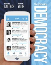 The Enduring Democracy: Edition 4