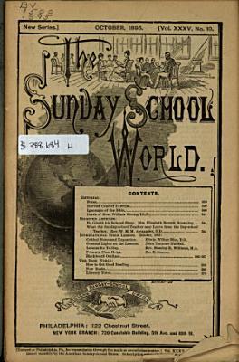 The Sunday-school World