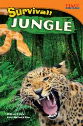 Survival! Jungle