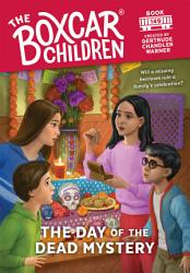 Day Of The Dead Mystery Book PDF