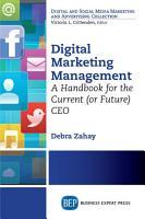 Digital Marketing Management PDF