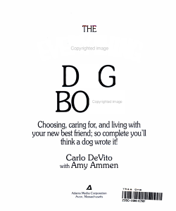 The Everything Dog Book PDF