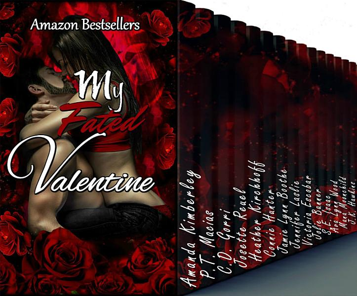 Download My Fated Valentine Book