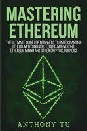 Mastering Ethereum