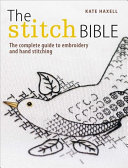 The Stitch Bible PDF