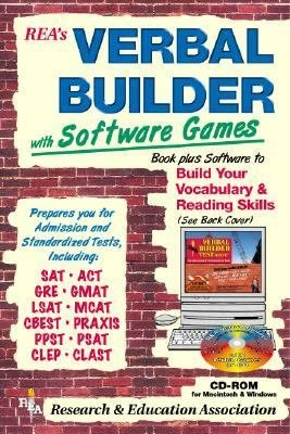 Verbal Builder for Admission and Standardized Tests PDF