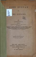 John Bunyan and the Gipsies
