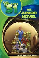 Planet 51  The Junior Novel PDF