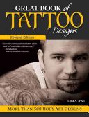 Great Book of Tattoo Designs PDF