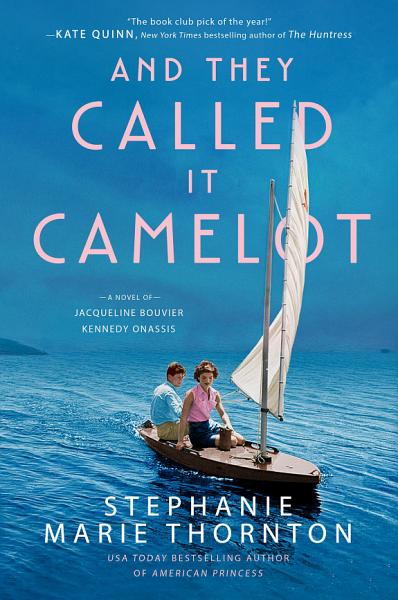Download And They Called It Camelot Book