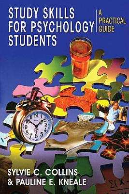 Study Skills for Psychology Students