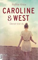 Caroline   West     berall bist du PDF