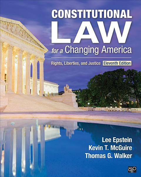 Constitutional Law for a Changing America