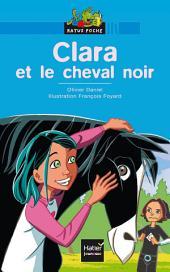 Clara et le cheval noir