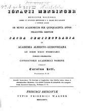 Libelli duo, de longitudine et brevitate vitae