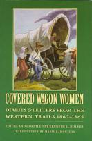 Covered Wagon Women PDF