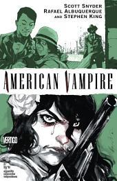 American Vampire (2010-) #5