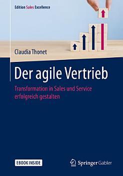 Der agile Vertrieb PDF