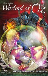 OZ Volume 2: Warlord of OZ