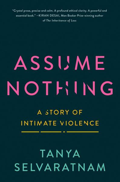 Download Assume Nothing Book